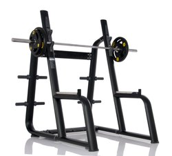 Pro Bodyline Commercial Squat Rack