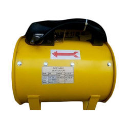 MS Safety Blower
