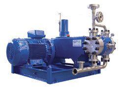 Multi Plunger Pump