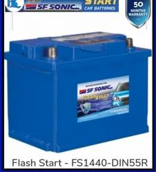 DIN55R SF Sonic Small Car Battery