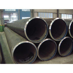 STAINLESS STEEL 904L SEAMLESS PIPE