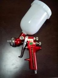 HVLP Gravity Feed Spray Gun