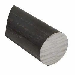 347h Stainless Steel Black Bar