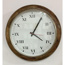 0bd2f8520d3 Antique Wooden Clock at Best Price in India