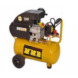 Mono Block Air Compressor
