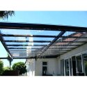 Glass Roof Sheet
