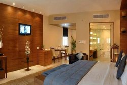 Hotel Room Interior Designing Services