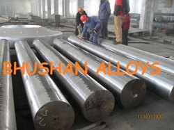 Steel Forgings
