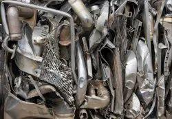 Stainless Steel Maraging Steel Scrap, Material Grade: 316 L