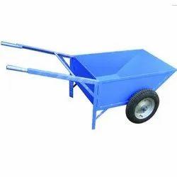 Foot Wheelbarrow