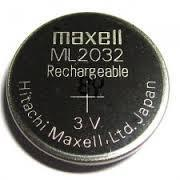 MAXELL ML 2032 Batteries