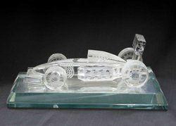 Antique Crystal Miniatures