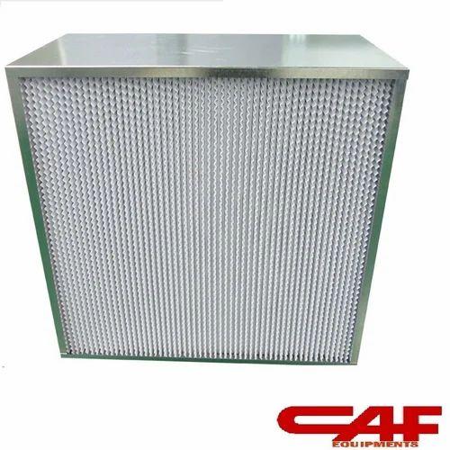 Clean Air Filter >> 24