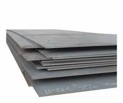 Alloy Steel Plates