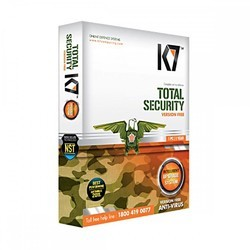 K7 Antivirus Software, Hyderabad