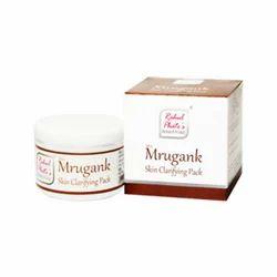Mrugank Skin Clarifying Pack