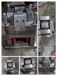 Cold Runner injection molding mold