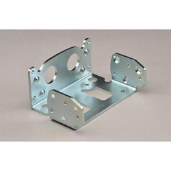 Daksh Tools Stainless Steel Pressed Components