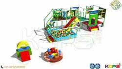 Indoor Soft Play KAPS J3044