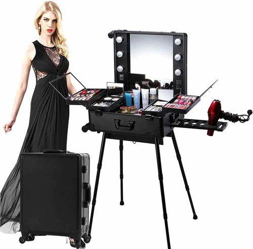 Professional Makeup Box