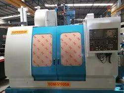 VMC Supermax YCM-105A