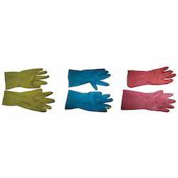 Hand Gloves (Household & Housekeeping Use)