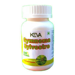 Gymnema Sylvestre Capsule, Usage: Clinical, Personal