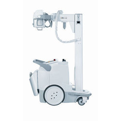 Electric X Ray Machine(BABIR-EXR01)