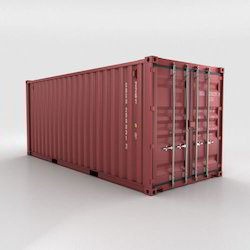 Used Shipping Containers in Chennai, Tamil Nadu | Used Shipping