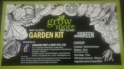 Terrace Garden Kit Supply Terrace Garden Kit