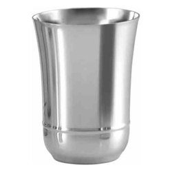 Silver Water Glass, For Home, Capacity: 200 Ml
