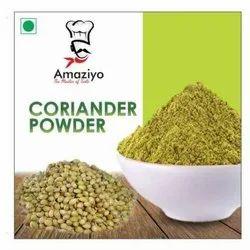 Amaziyo Coriander Powder, Packaging Type: Box, Packaging Size: 100g