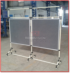 Pipe Joint Display Board