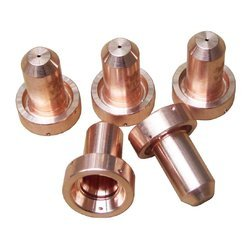 CNC Laser Cutting Consumables