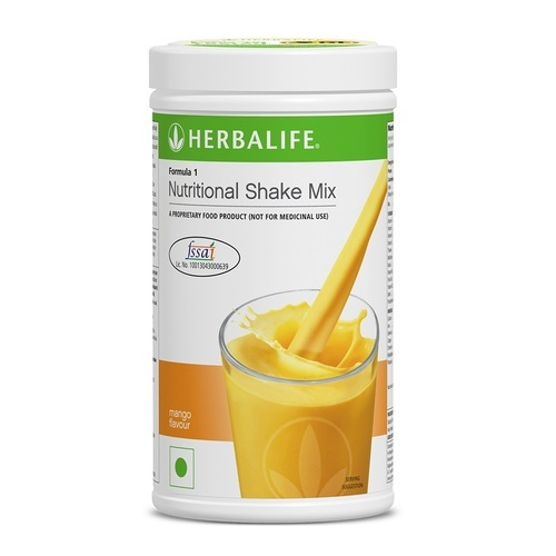 Herbalife Formula 1 Shake 500g Weight Loss Mango