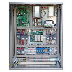 Microprocessor Control Panel for Elevators