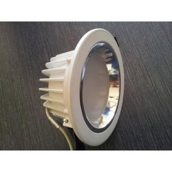 Round Recessed Sunflower Series LED Down Light