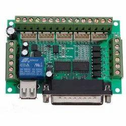 Mach3 Interface Board