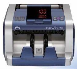 Godrej Crusader Lite Note Counting Machine