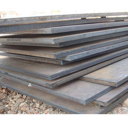 EN 10025-6 S620Q strength steel quenching
