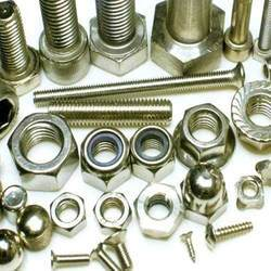 Unbraco Bolts and Nuts