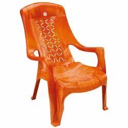 Modular Plastic Relax Chair