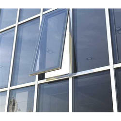 Structural Aluminum Glass Glazing Service