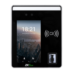 Zkteco Speedface -H5 Face Device