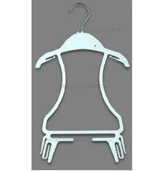 Frock Plastic Hanger