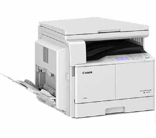 Multi Function Xerox Machine Supported Paper Size A3 Model Name