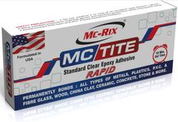 MC TITE (Clear Epoxy)