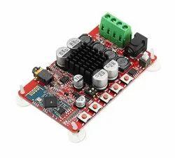 TDA7492P 50W Wireless Bluetooth 4.0 Audio Receiver with Digital Amplifier