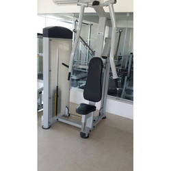MS  Chest Press Machine