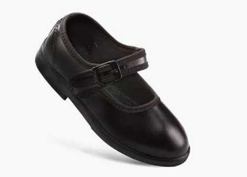 9f38cc4e19d0 Product Image. Paragon Black School Shoes ...